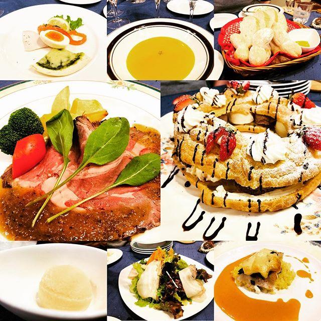 プレジールさんの料理はヤバすぎる。友人家族とスキーをしに菅平へ。#松本スタイル