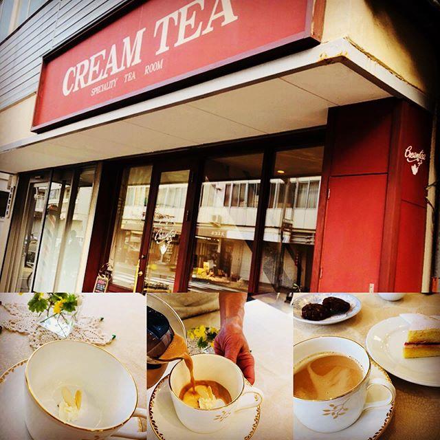 ずっと受けたかった、紅茶専門店CREAM TEAさんのチャイ講座私の仲間はコーヒーを飲む人が多いけど、私は紅茶派。アウトドアティースタイルを創るよ。